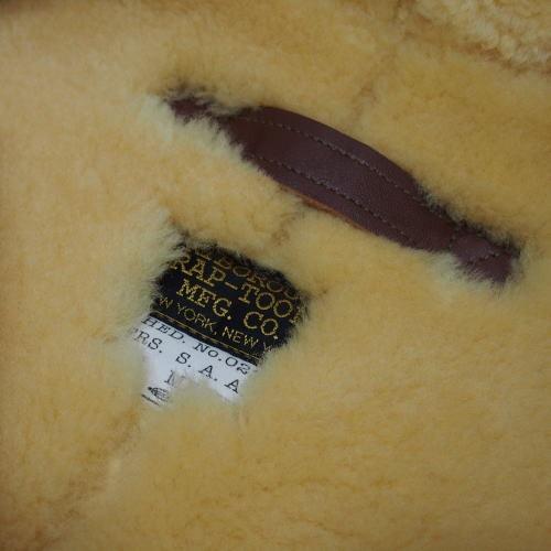COLIMBO [D-1 Type Mouton Jacket/Monkey's Taxide] 10