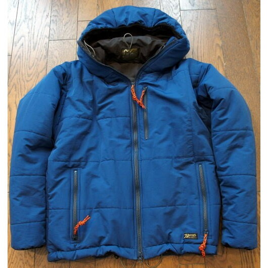 COLIMBO [BEACON BELAY PARKA] 1