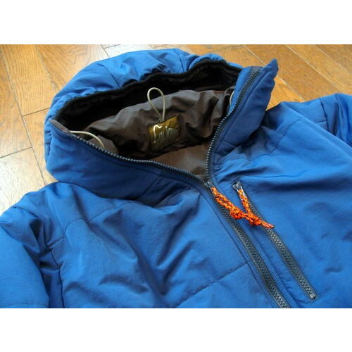 COLIMBO [BEACON BELAY PARKA] 2