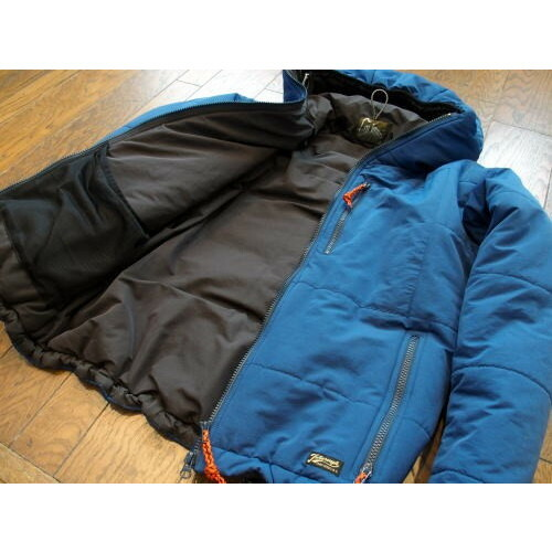 COLIMBO [BEACON BELAY PARKA] 3