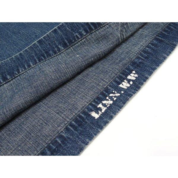 WAREHOUSE [Lot.2141 USN Denim Pullover Jacket] 11