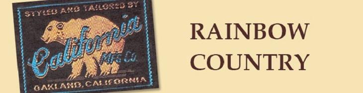 Rainbow Country(レインボーカントリー)