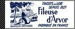 Fileuse d'Arvor(フィールズダルボー)