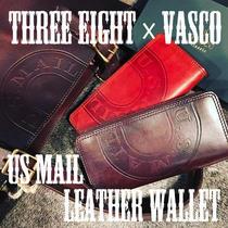 Three Eight×Vasco 財布