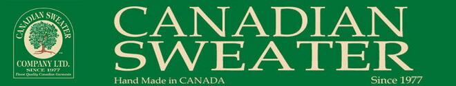 CANADIAN SWEATER(カナディアンセーター)