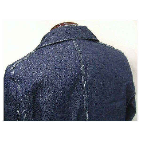 Lee Archive [1940 Coverall Jacket/91J] 4