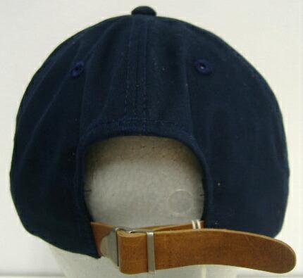 THE REAL McCOY'S[McCOY'S LOGO TWILL CAP]4