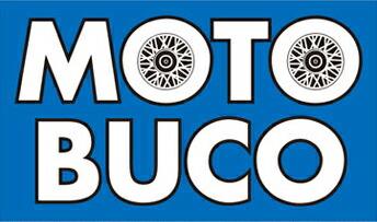 MOTO BUCO HELMET Design Model [ジョニーロッカー] 0