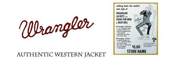 Wrangler Archive Real Vintage [Champion Jacket/111MJ] 0
