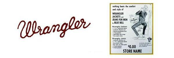 Wrangler Archives Real Vintage[11MW/1948 Model] 0