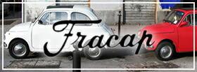 FRACAP [Vacchetta Leather Sandal] 0