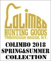 COLIMBO(コリンボ)予約 2017