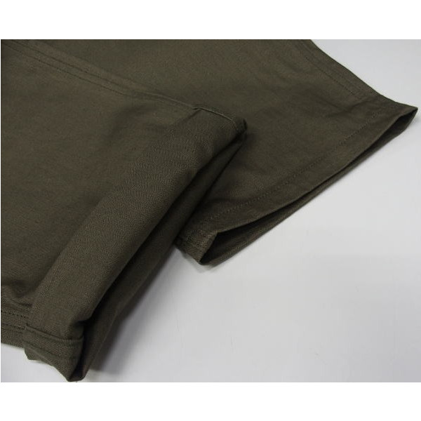 WAREHOUSE [Military Pants/Herringbone Cross Lot.1086] 6