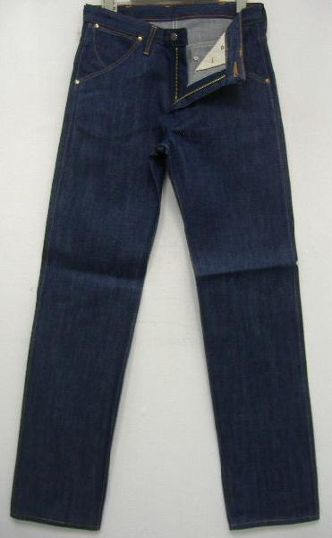 Wrangler(ラングラー)Real Vintage 57モデル11MWZデニムジーンズ