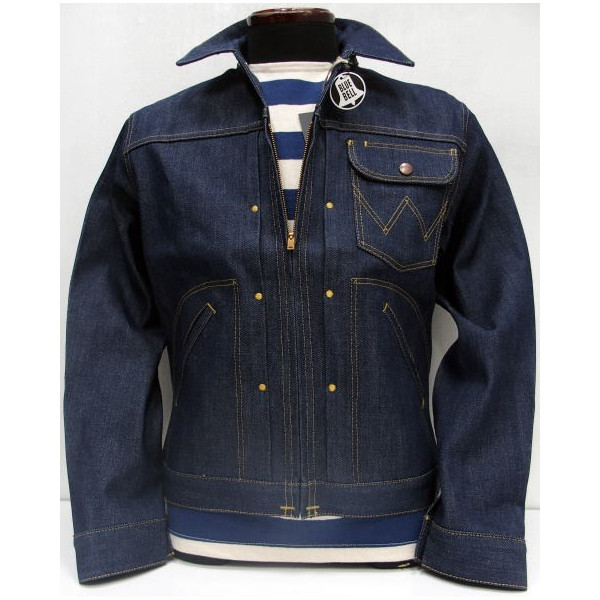 Wrangler Archives Real Vintage [11MJZ Jacket/前期モデル] 1