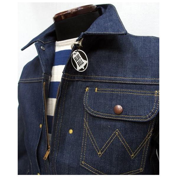 Wrangler Archives Real Vintage [11MJZ Jacket/前期モデル] 3