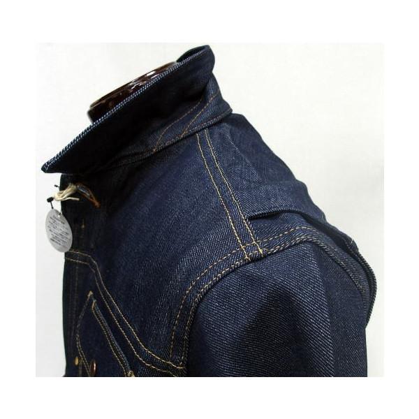 Wrangler Archives Real Vintage [11MJZ Jacket/前期モデル] 4