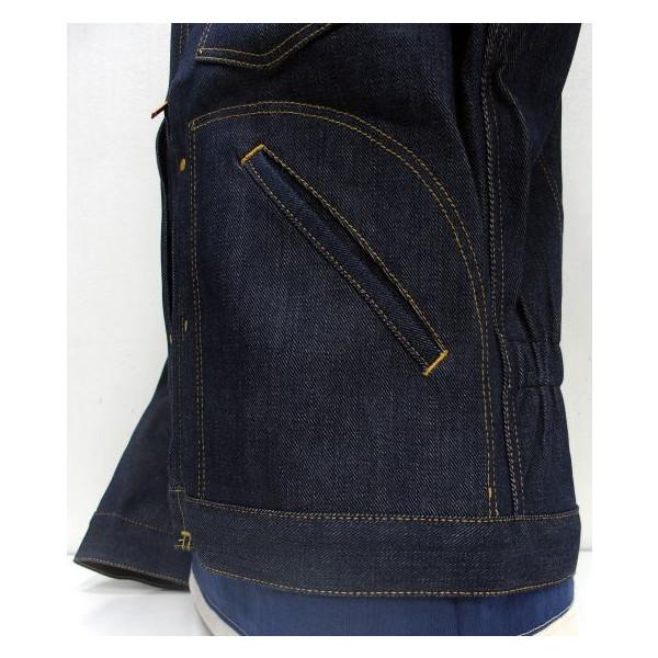 Wrangler Archives Real Vintage [11MJZ Jacket/前期モデル] 5