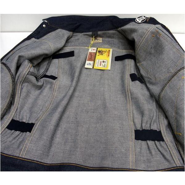 Wrangler Archives Real Vintage [11MJZ Jacket/前期モデル] 6