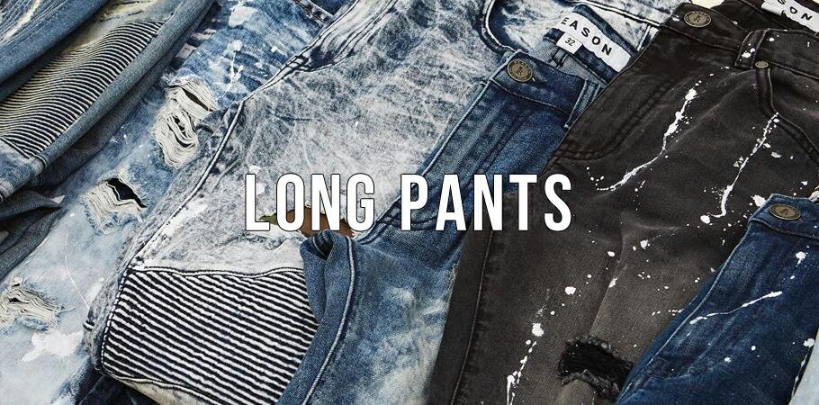 ロングパンツ/スウェット/デニム/カーゴ/チノ/ワーク/ジャージ/長ズボン/大きいサイズ/キングサイズ/L/LL/3L/4L/5L/6L