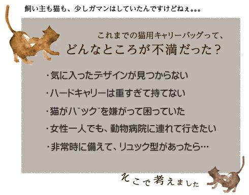 DAISUKI ペットキャリーバック