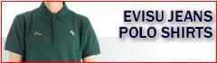 evisu polo shirts