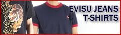 evisu T-shirts