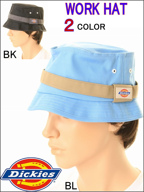 threelove  Dickies WORK HAT Dickies Dickies hats Hat cotton kalabari cotton  plain simple casual men s LADIES HAT blue black gift gift simple men s  ladies ... bbcae3f0f6b
