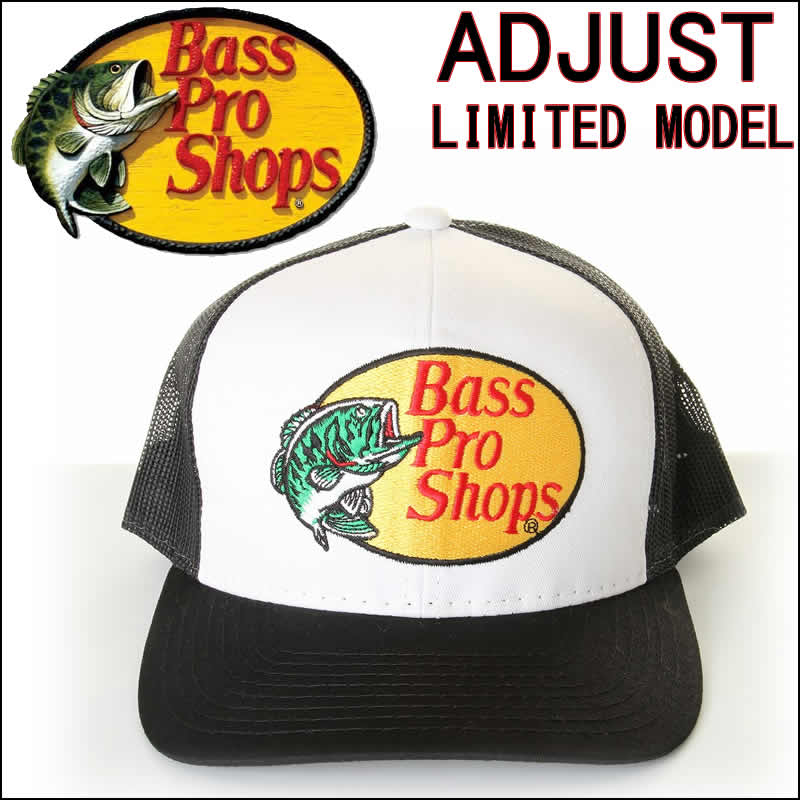 threelove  BASS PRO SHOP 9FIFTY embroidered MESH CAP California Las ... e6c0e2e6d8f