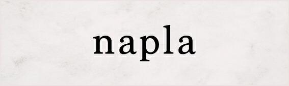 """""""ナプラ"""""""
