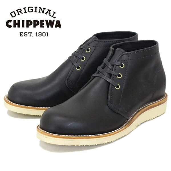 CHIPPEWA(チペワ)正規取扱店THREE WOOD