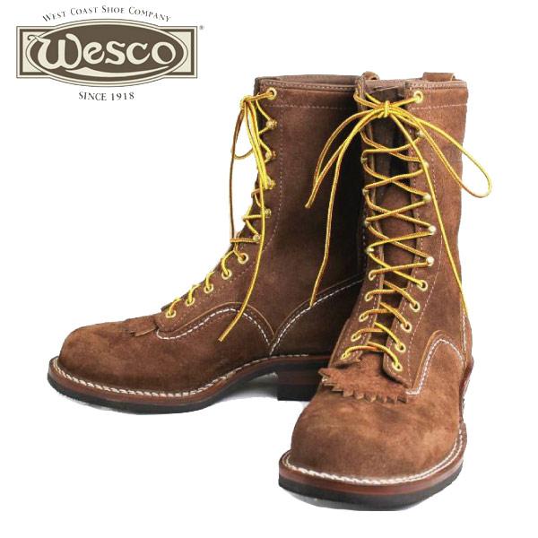WESCO正規取扱店THREE WOOD