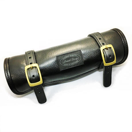 BACK DROP Leathers TOOL ROLLBAG (バックドロップレザーズ・ツールロールバッグ)