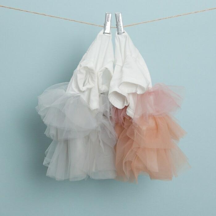 louisdog (ルイスドッグ) Organic Tulle Dress
