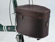 革製フロントバッグ
