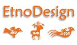 Etno Design brand logo