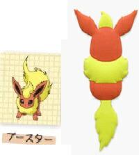 pokemon ポケモン ブースター