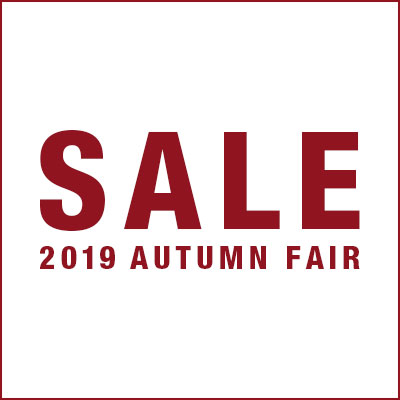 SALE AUTUMN FAIR
