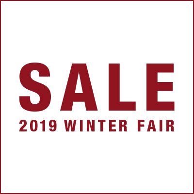 SALE WINTER FAIR