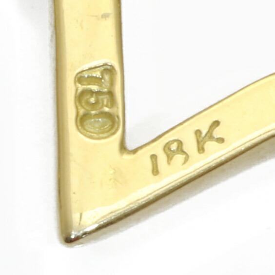 TIFFANY&CO. ブローチ K18 スター 星 18金 ゴールド 18K ティファニー【BJ】