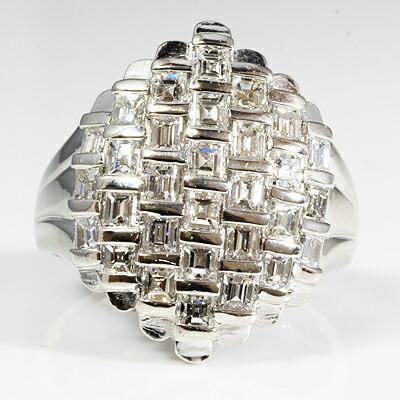 PT900 ダイヤモンドリング D1.58