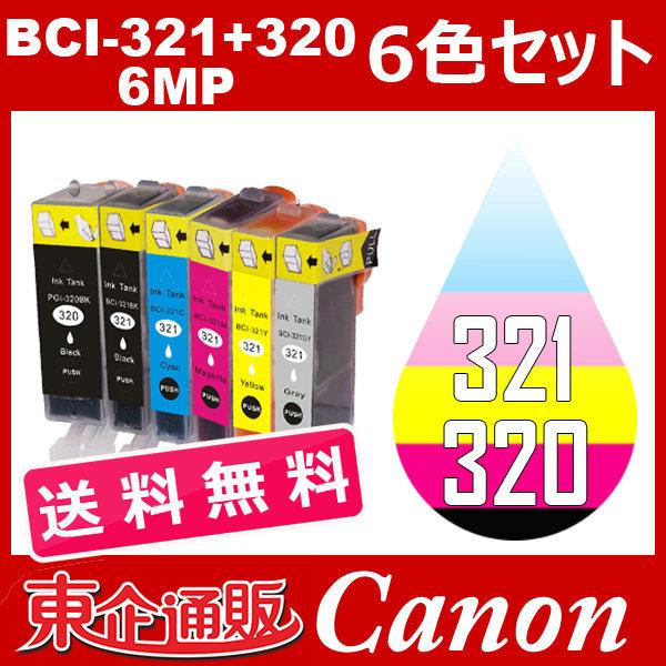 BCI-321+320