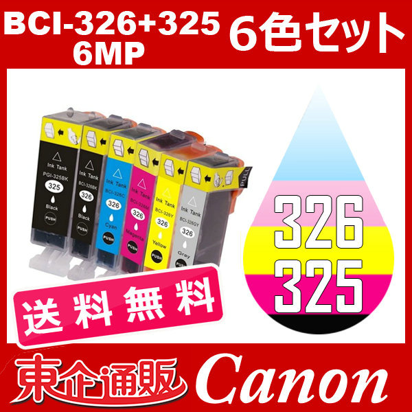 BCI-326+325