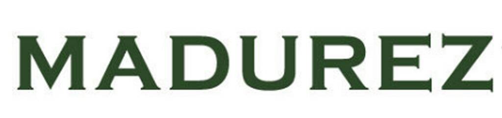 MADUREZロゴ