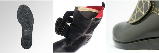 ノサックス Nosacks 舗装用安全靴HSKマジック