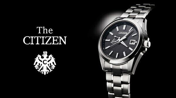 The CITIZEN 【ザ・シチズン】