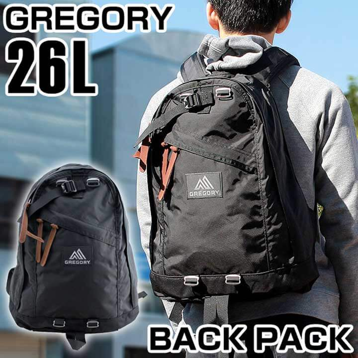 a0216c6a51 ☆送料無料 GREGORY グレゴリー 65169-1041 メンズ バッグ 黒 ブラック ...