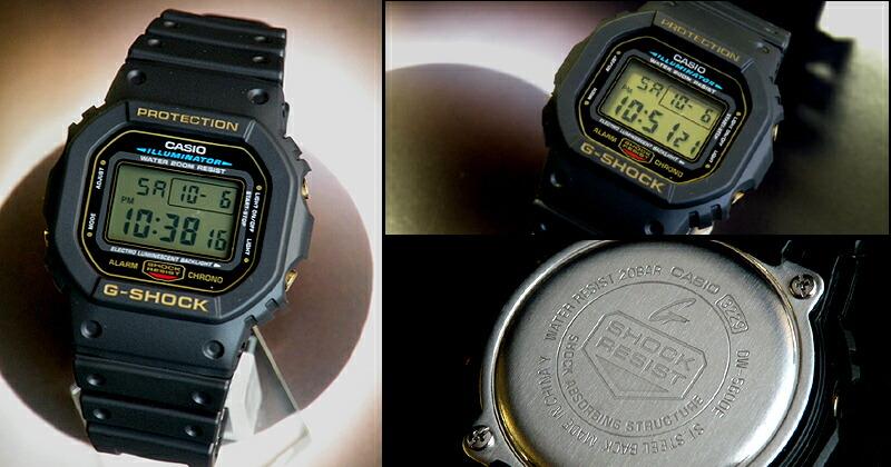 激安 Gショック スピード DW-5600EG-9