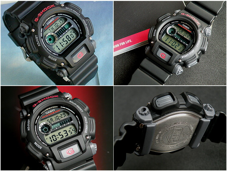 Watch store Kato tokeiten  9052 - 1V DW-watches mens of shock watch ... 3774ae1d084
