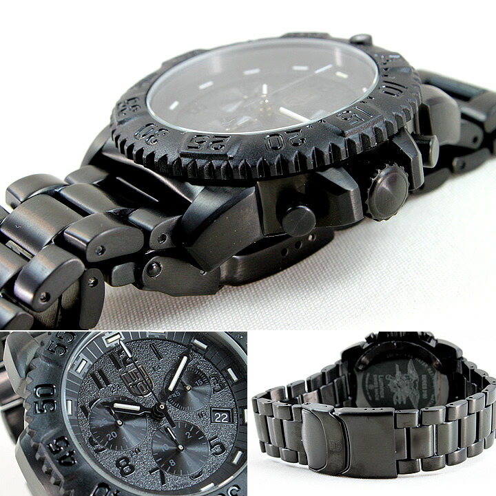 1d78680a98a6 Product Information. See the original Japanese page.  LUMINOX  Luminox  Navy  SEALs STEEL ...